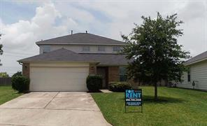 Houston Home at 2507 Shearwater Bend Drive Humble , TX , 77396-1779 For Sale