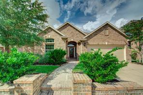 Houston Home at 12115 Cove Ridge Lane Cypress , TX , 77433-3394 For Sale