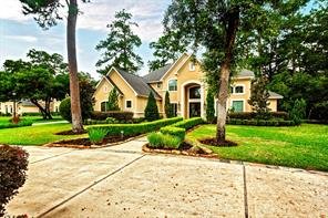 Houston Home at 7611 Kings River Lane Kingwood , TX , 77346-1531 For Sale