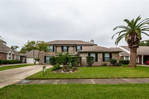 Houston Home at 2818 Sea Ledge Drive Seabrook , TX , 77586-1500 For Sale