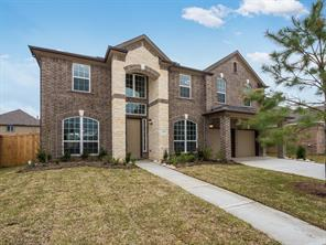Houston Home at 2315 Dolan Falls Lane Pearland , TX , 77089 For Sale
