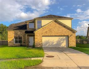 Houston Home at 9730 Barr Spring Drive Humble , TX , 77396-4293 For Sale
