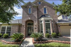 Houston Home at 16019 E Harbour Bend Lane Houston                           , TX                           , 77044-5692 For Sale