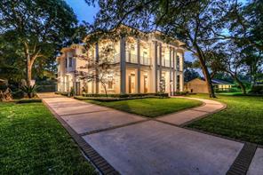 330 Folwell Lane, Bunker Hill Village, TX 77024