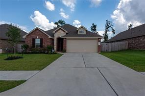 Houston Home at 14230 Ranier Peak Conroe , TX , 77384 For Sale