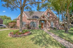 Houston Home at 2408 San Augustine Lane Friendswood , TX , 77546-6010 For Sale