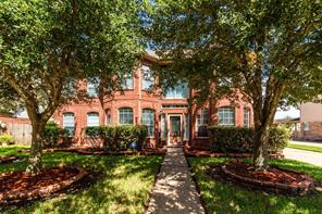 Houston Home at 21218 Knollblossom Lane Richmond , TX , 77407-2690 For Sale