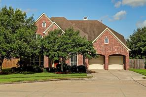 Houston Home at 2002 Mistwood Court Pearland , TX , 77584-8204 For Sale