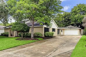 Houston Home at 606 Castle Harbour Drive Friendswood , TX , 77546-5626 For Sale