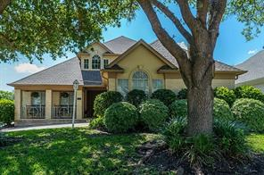 Houston Home at 201 Las Brisas Street Kemah , TX , 77565-2166 For Sale