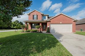 Houston Home at 703 Hinsdale Magnolia , TX , 77354-3184 For Sale