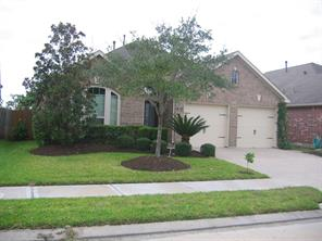 Houston Home at 3822 Camden Fields Lane Richmond , TX , 77407-3243 For Sale