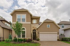 Houston Home at 234 Sonoma Court Shenandoah , TX , 77384 For Sale