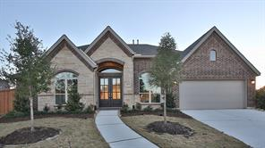 Houston Home at 30723 Zerene Trace Brookshire , TX , 77423 For Sale