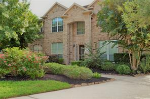 Houston Home at 4 Tartan Court Conroe , TX , 77301-4154 For Sale