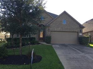 Houston Home at 245 Hearthshire Circle Magnolia , TX , 77354-3504 For Sale