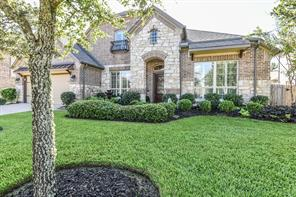Houston Home at 12506 Shady Run Lane Pearland , TX , 77584-4547 For Sale