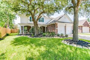 Houston Home at 20727 Lariat Canyon Drive Katy , TX , 77450-7248 For Sale