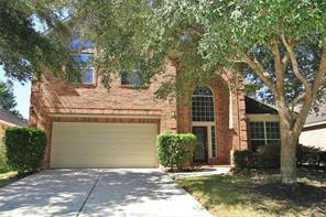 Houston Home at 17611 Buck Island Court Humble , TX , 77346-3703 For Sale