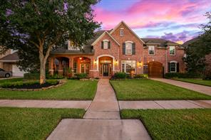 Houston Home at 26611 Granite Knoll Lane Cypress , TX , 77433-1623 For Sale
