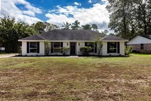 Houston Home at 123 Wood Manor Lane Sour Lake , TX , 77659-9270 For Sale