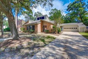 Houston Home at 3406 Forest Village Drive Houston , TX , 77339-5500 For Sale