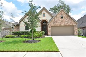 18407 Hounds Lake, New Caney, TX, 77365