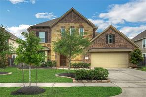 Houston Home at 7603 Finn Way Drive Humble , TX , 77396-4355 For Sale