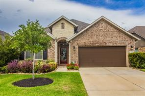 Houston Home at 24618 Heirloom Lane Katy , TX , 77493-2885 For Sale