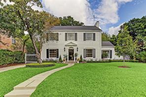 Houston Home at 2136 Pelham Drive Houston                           , TX                           , 77019-3529 For Sale