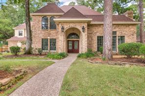 Houston Home at 2015 Sunshine Point Drive Kingwood , TX , 77345-1680 For Sale