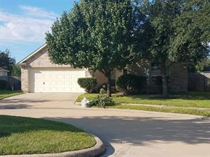 11103 Lori Brook, Houston TX 77065