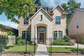 Houston Home at 1332 Dorothy Street Houston , TX , 77008 For Sale