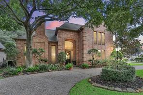 Houston Home at 1647 Leatherwood Drive Katy , TX , 77450-5026 For Sale