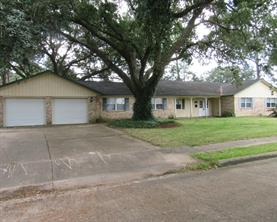 Houston Home at 610 Briarwilde Court Alvin , TX , 77511-3623 For Sale