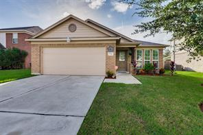 Houston Home at 1714 Sun Point Court Humble , TX , 77396-3168 For Sale