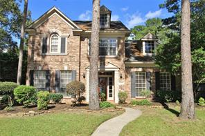 Houston Home at 1806 Winter Grape Lane Kingwood , TX , 77345-2506 For Sale