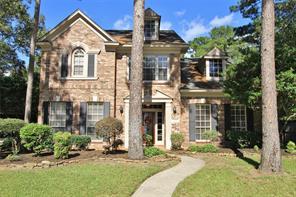 Houston Home at 1806 Winter Grape Lane Kingwood , TX , 77345-2506 For Sale