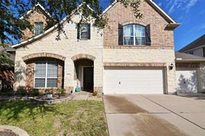Houston Home at 10922 Dermott Ridge Drive Richmond , TX , 77406-5294 For Sale