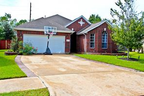 Houston Home at 1734 Fossil Park Drive Katy , TX , 77494-7073 For Sale