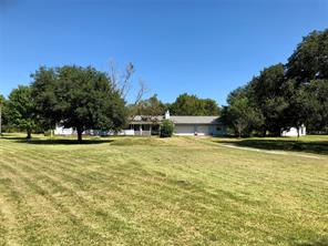Houston Home at 21202 Pecan Bend Road Damon , TX , 77430-9447 For Sale