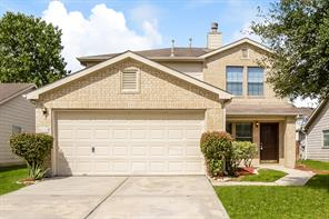 Houston Home at 8119 Stagewood Drive Humble , TX , 77338-2045 For Sale