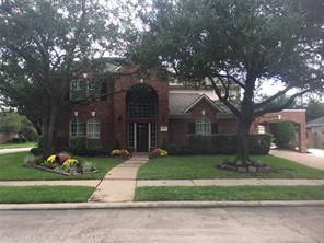 Houston Home at 5606 Peninsula Park Drive Houston                           , TX                           , 77041-6417 For Sale