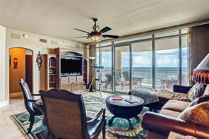 Houston Home at 801 Beach Drive TW0806 Galveston , TX , 77550-3382 For Sale