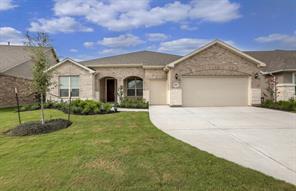 Houston Home at 3415 Sandhill Crane Way Richmond , TX , 77469 For Sale