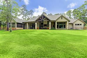 Houston Home at 6 Timber Wood Lane Conroe , TX , 77384-3160 For Sale