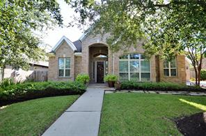 Houston Home at 112 Anderson Ranch Lane Friendswood , TX , 77546-3292 For Sale