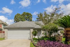 Houston Home at 7131 Maple Walk Drive Humble , TX , 77346-5081 For Sale