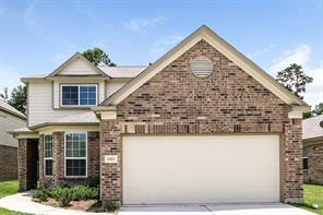 Houston Home at 10462 Fire Sage Drive Humble , TX , 77396-3967 For Sale