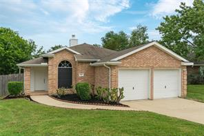 Houston Home at 327 Fantasy Lane Montgomery , TX , 77356-5748 For Sale